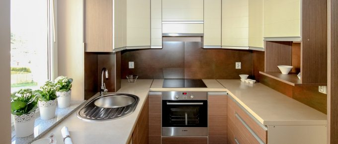 Essential Elements for Kitchen Renovation