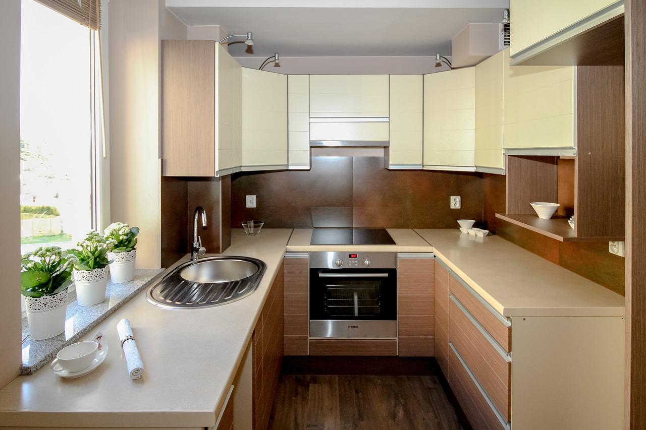 image - Essential Elements for Kitchen Renovation