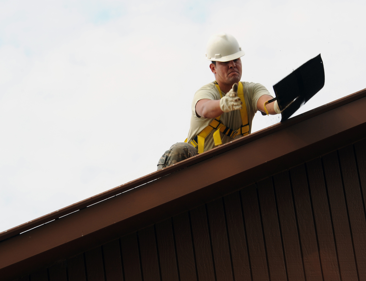 image - Handy Tips for Selecting a Commercial Roofer