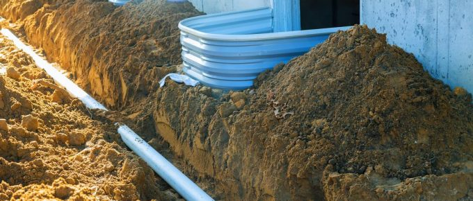 How to Build an Efficient Drainage System in Your Home?