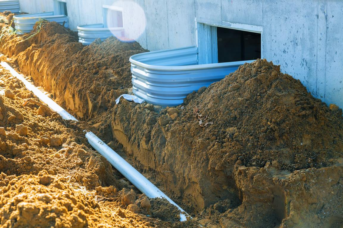 image - How to Build an Efficient Drainage System in Your Home