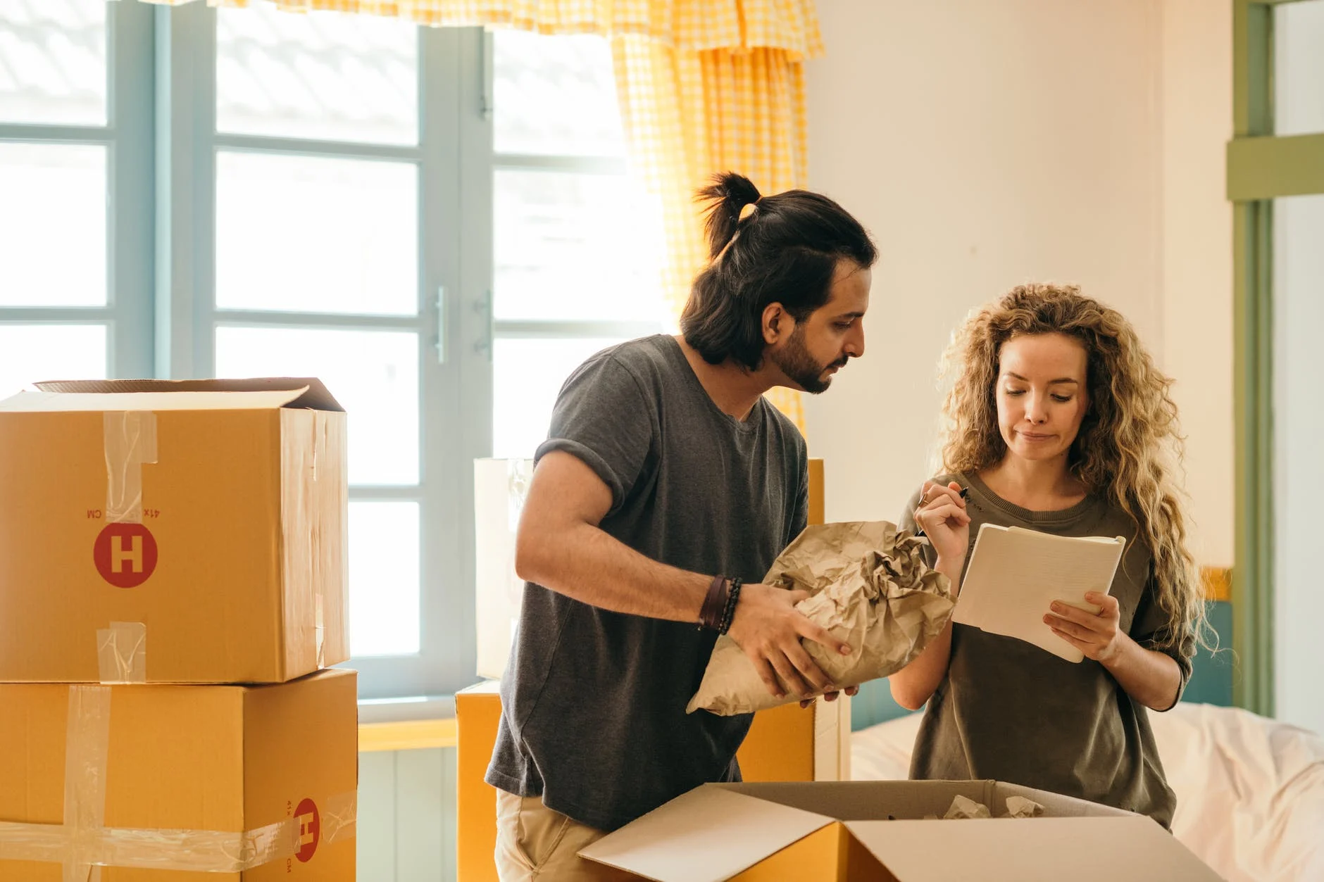 image - How to Organize Your Interstate Foolproof Moving Plan