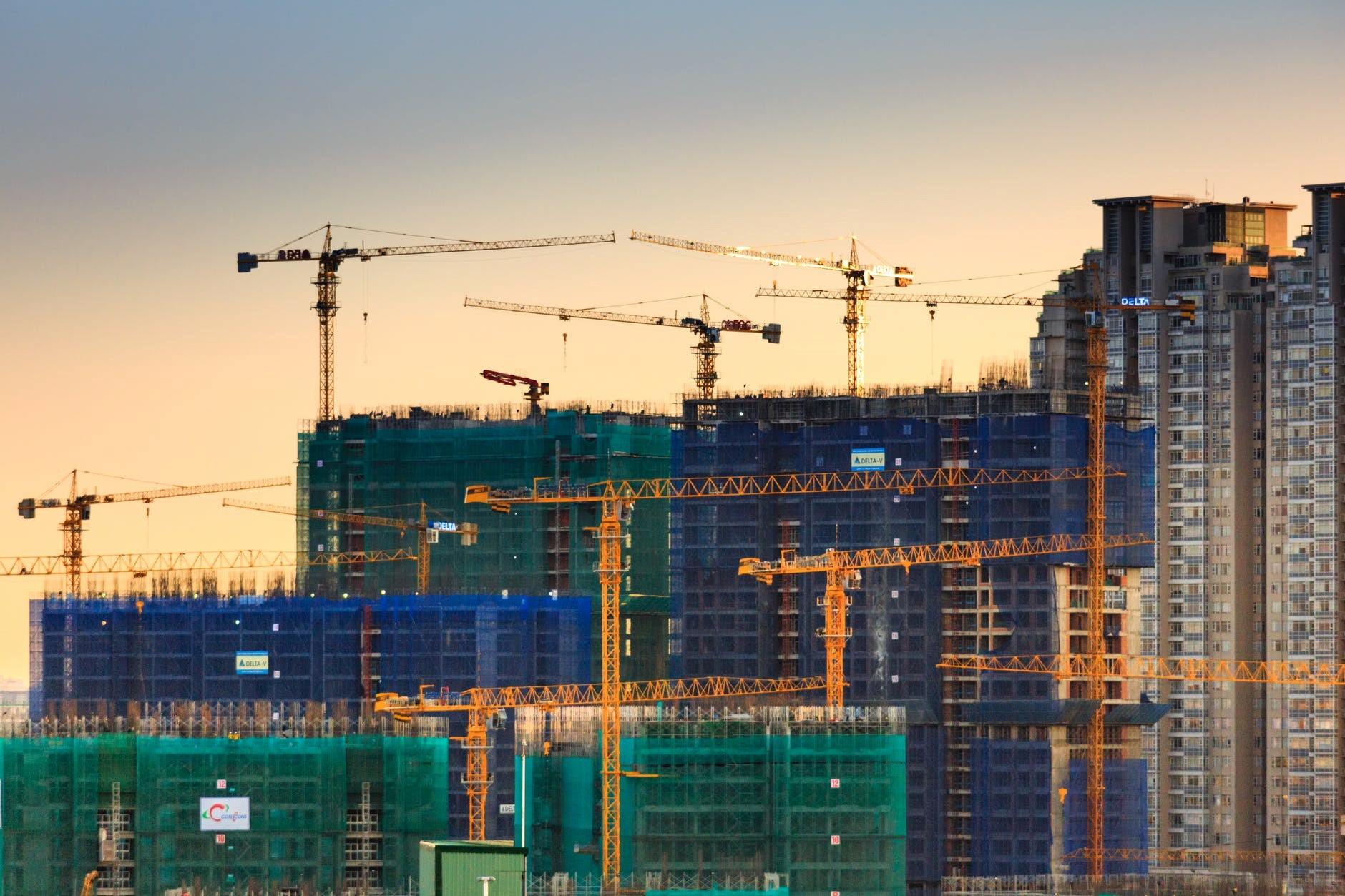 image - How to Organize the Construction Site Properly for Successful Completion of Project