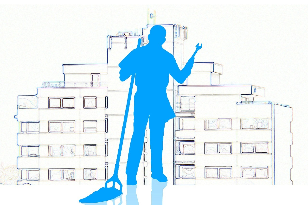 image - Janitorial Services in Greensboro - Hiring the Right Company
