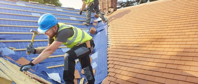 Newcastle Roofing: 5 Danger Signs Your Roof Needs Replacing