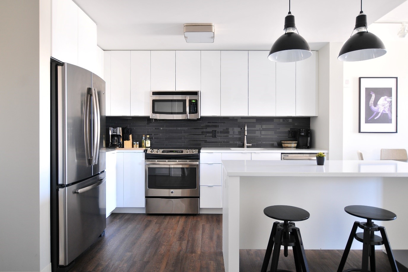 image - The Smart Home Kitchen Cleaning Guide