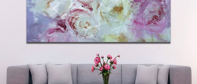 Top Tips for Finding the Right Wall Artist for Your Home