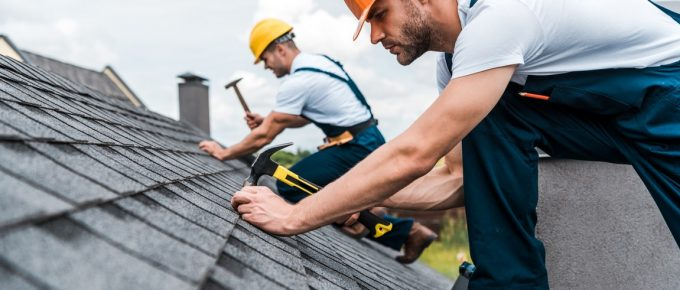 What Is the Importance of Proper Roof Installation