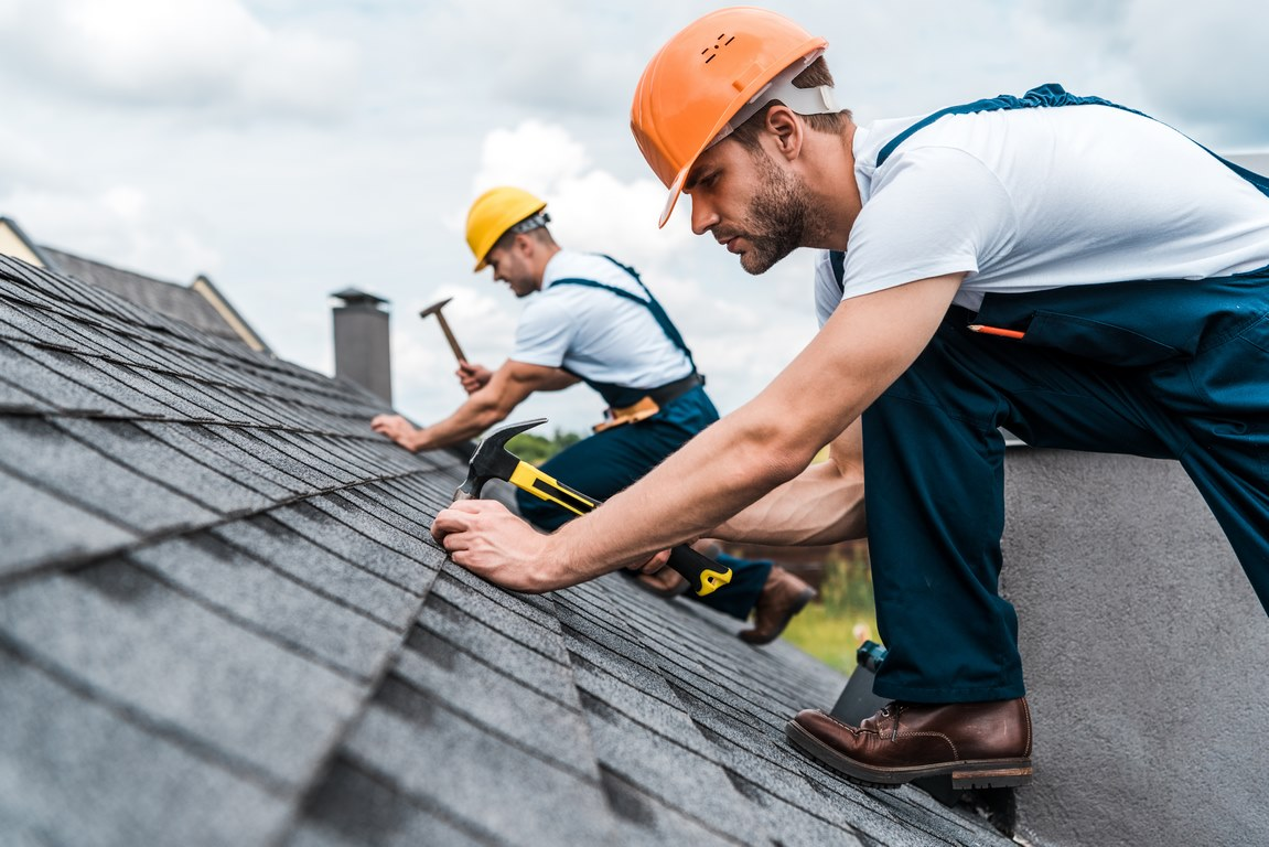 image - What Is the Importance of Proper Roof Installation