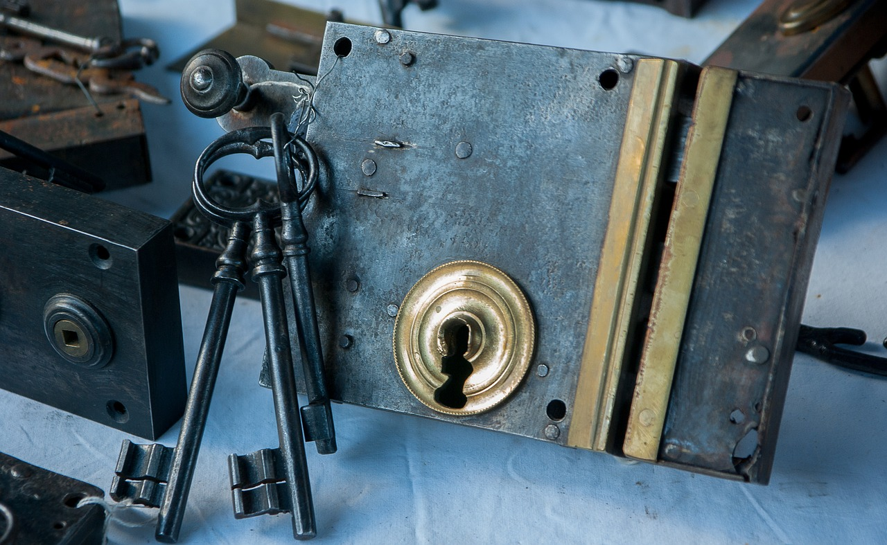 image - What to Consider Before Hiring a Locksmith