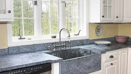 Why People Prefer Using Granite Sinks for Their Kitchens