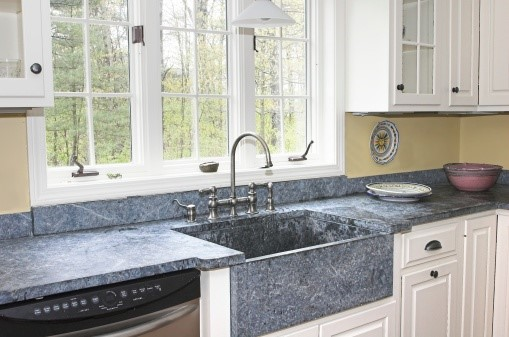image - Why People Prefer Using Granite Sinks for Their Kitchens