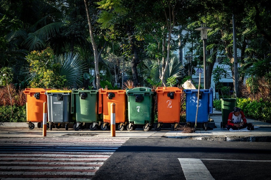 image - Why Use Skip Bins Lake Macquarie
