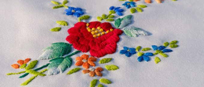 How to Digitize Embroidery Designs?