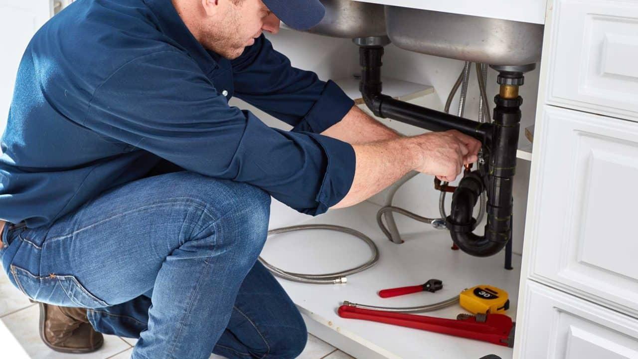 image - plumber