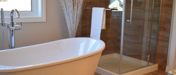 Bathroom Renovation Trends of 2020