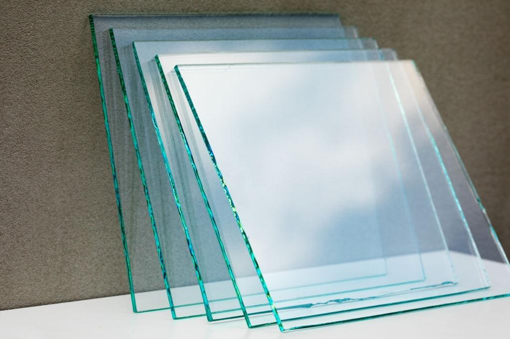 image - Choosing Shower Door Glass Types