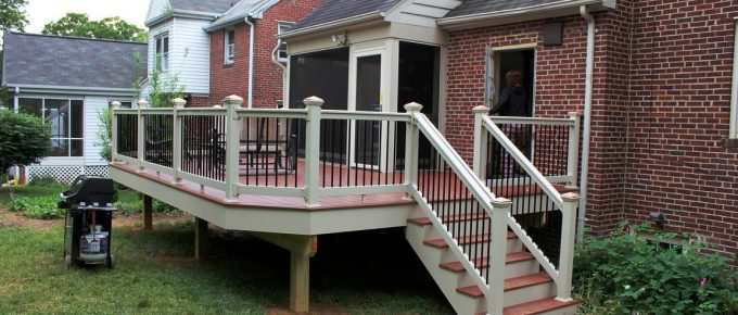 5 Things You Need to Keep in Mind when Getting a Custom Deck for Your Home