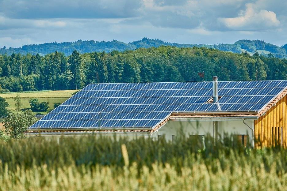image - solar panel