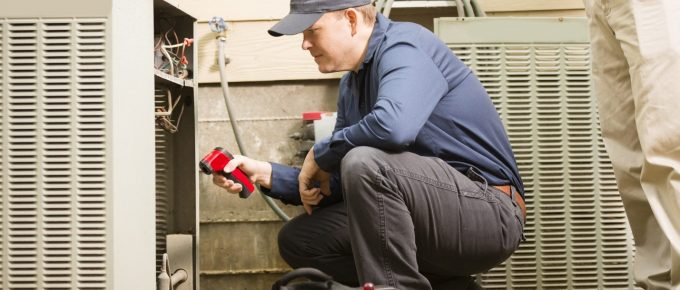 How to Find HVAC Services in Montgomery County?