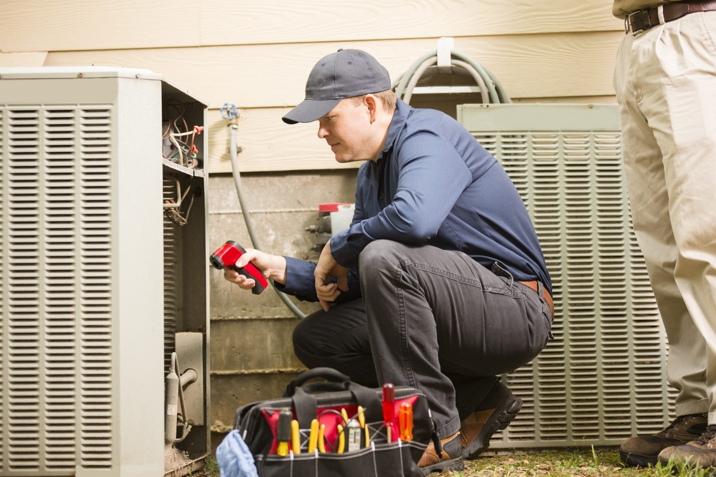 image - How to Find HVAC Services in Montgomery County