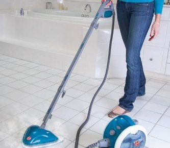 How to Clean Grout Perfectly With a Steam Cleaner