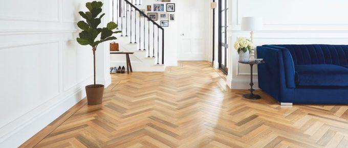 Karndean Flooring: Luxury Vinyl Home Floor Option