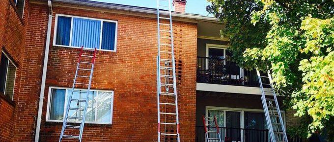 5 Tips for Ladder Safety