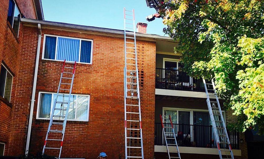 Image - 5 Tips for Ladder Safety