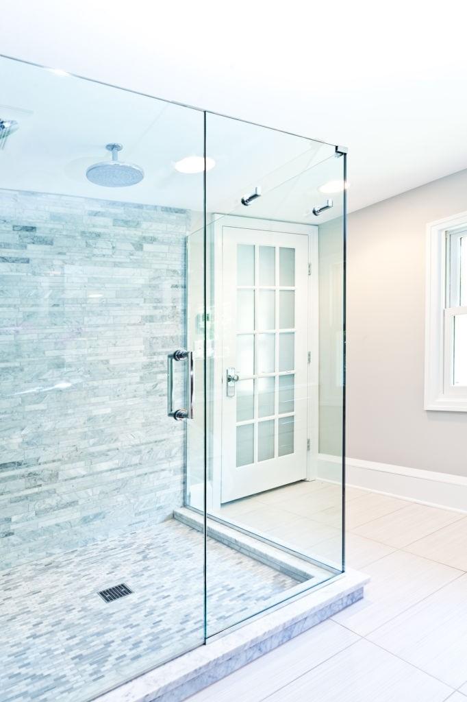 image - PROS of Using Custom Made Frameless Shower Doors