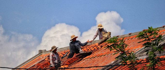 Choosing a Good Roofer: Tips to Finding a Perfect Roofing Contractor