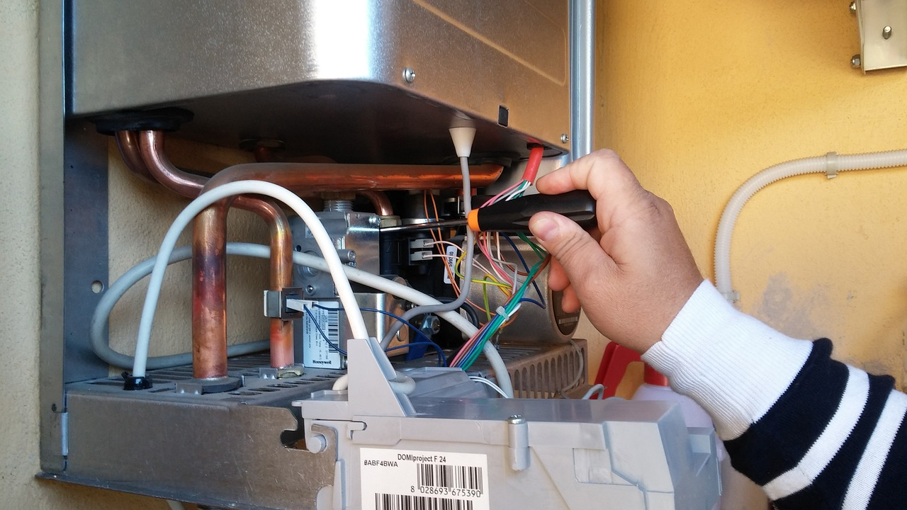 image - Tips for Furnace Maintenance and Care
