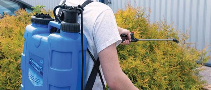 Top 5 Backpack Sprayers for Time-Saving Plant Treatment
