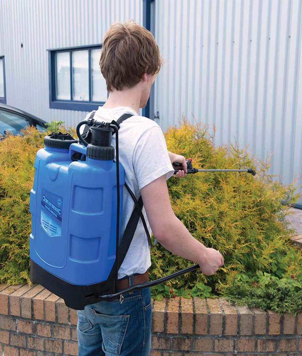 image - Top 5 Backpack Sprayers for Time-Saving Plant Treatment