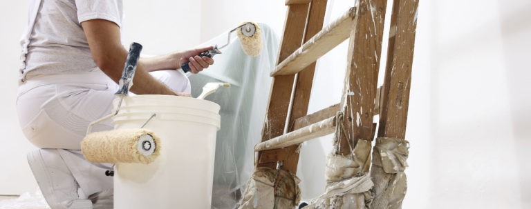 image - What to Look For In a Professional Painter