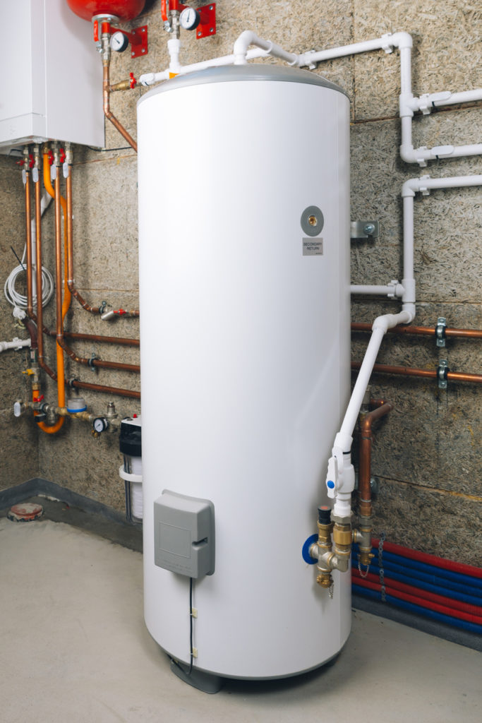 image - When to Get Best Water Heater Installation and Repair in Columbus