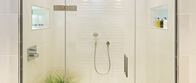 A Comprehensive Guide to Know Everything about Frameless Shower Doors