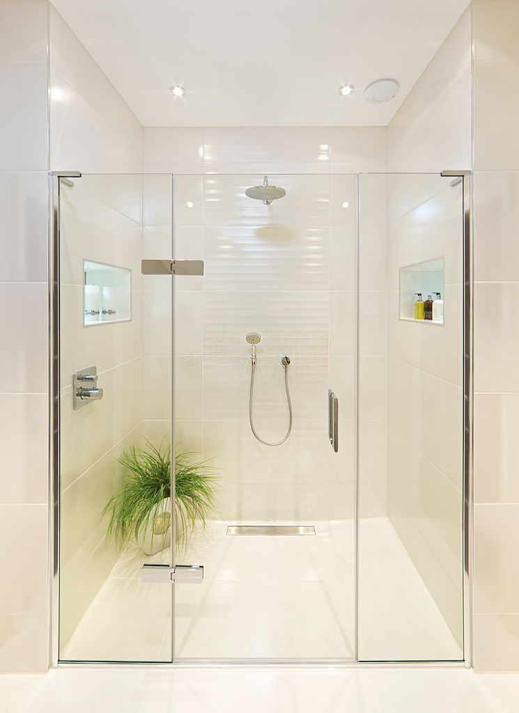 image - A Comprehensive Guide to Know Everything about Frameless Shower Doors