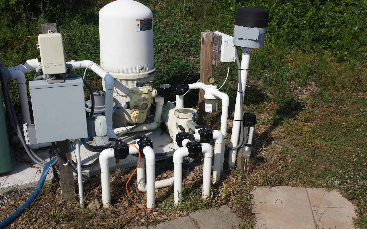 image - Why Is My Above Ground Pool Pump So Loud