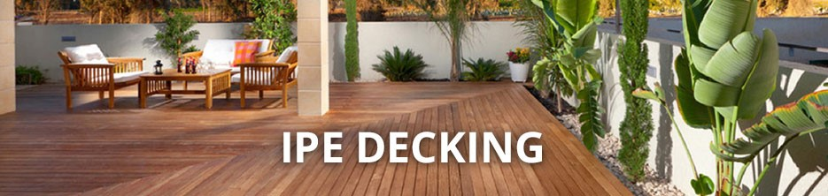 image - Why You Should Choose Ipe Decking
