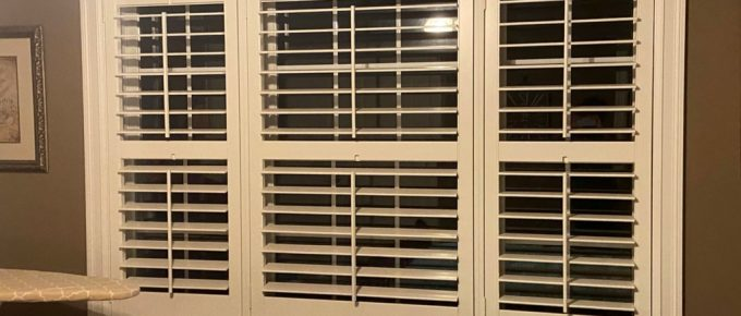 The Pros and Cons of Shutters