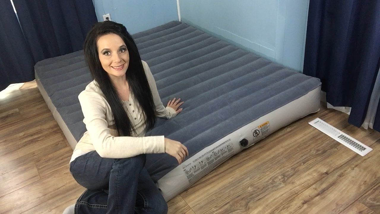 image - 6 Reasons Air Mattresses Are Great for RV & Camping Trips