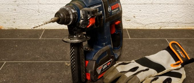 5 Reasons Cordless Drills are Better for DIY Home