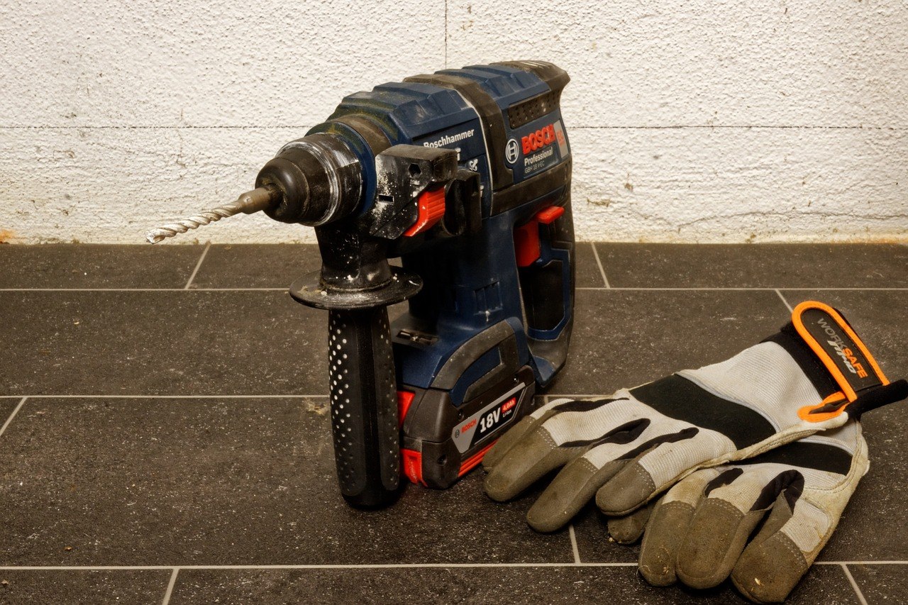 image - 5 Reasons Cordless Drills are Better for DIY Home