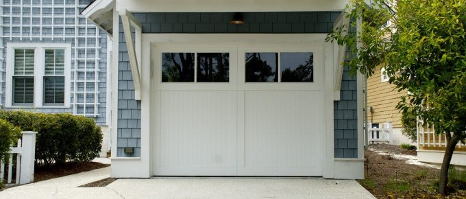 How to Seal a Garage Door from The Inside