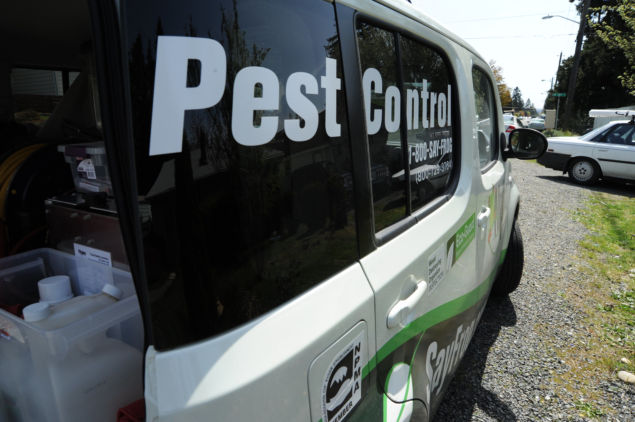 image - Pest Control Services for Homes and Commercial Premises: Why You Need a Professional