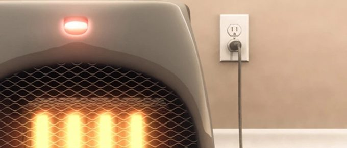 3 Tips to Choose Best Energy-efficient Space Heater for Your House