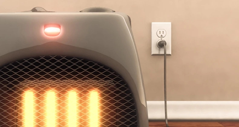 image - 3 Tips to Choose Best Energy-efficient Space Heater for Your House