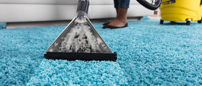 5 Definitive Ways on How to Use a Shop Vac on Wet Carpet