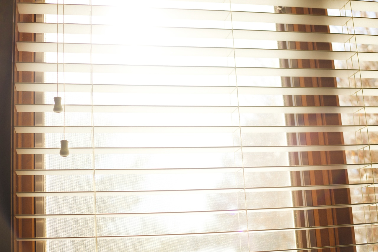 image - 6 Reasons Why Blackout Blinds Are Becoming Popular